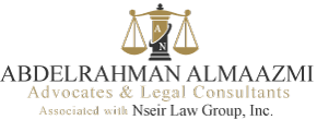 Abdelrahman Almaazmi Advocates and Legal Consultants Inc.